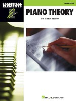 Essential Elements Piano Theory - Level 4 - Mona Rejino