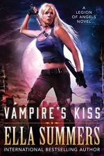 Vampire's Kiss - Ella Summers