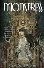 Monstress Vol. 1 - Sana Takeda, Marjorie M. Liu