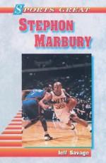 Sports Great Stephon Marbury - Jeff Savage