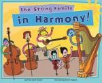 The String Family in Harmony! - Trisha Speed Shaskan, Communication Design Inc