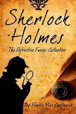 Sherlock Holmes: The Definitive Furies Collection - Pennie Mae Cartawick