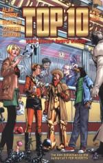 Top 10, Vol. 1 - Zander Cannon, Alan Moore, Gene Ha