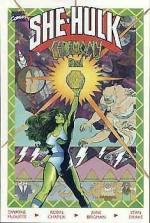 She-Hulk: Ceremony - Dwayne McDuffie, Robin D. Chaplik, June Brigman, Stan Drake, Ken Bruzenak, Paul Mounts, McDuffie