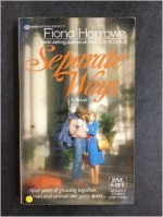 Separate Ways - Fiona Harrowe