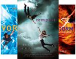 The Tempest Trilogy (3 Book Series) - Julie Cross