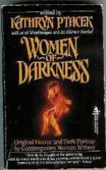 Women of Darkness - Kathryn Ptacek