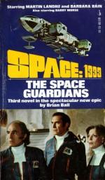 The Space Guardians - Brian N. Ball