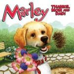 Marley: Thanks, Mom and Dad! - John Grogan, Richard Cowdrey