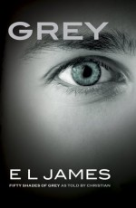 Grey - E.L. James