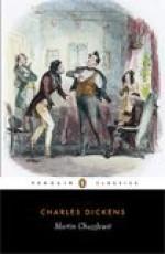 Martin Chuzzlewit - Charles Dickens, Patricia Ingham