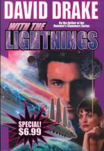 With the Lightnings - David Drake