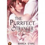 The Purrfect Stranger - Bianca D'Arc