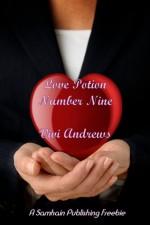 Love Potion Number Nine - Vivi Andrews