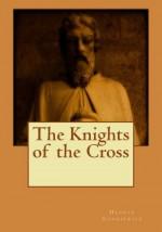The Knights of the Cross - Henryk Sienkiewicz