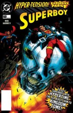 Superboy (1994-2002) #60 - Karl Kesel, Tom Grummett