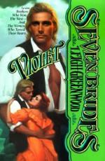 Violet - Leigh Greenwood