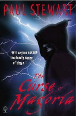 The Curse Of Magoria (Usborne Thrillers) - Paul Stewart
