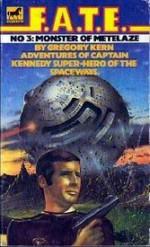 Monster of Metelaze - Gregory Kern, Steven Runciman