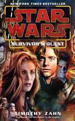 Survivor's Quest - Timothy Zahn