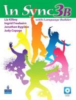 In Sync 3b - Liz Kilby, Ingrid Freebairn, Jonathan Bygrave
