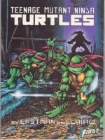 Teenage Mutant Ninja Turtles: Book I - Kevin Eastman, Peter Alan Laird