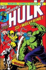 Incredible Hulk Vol. 1 #181 - Len Wein, Herb Trimpe, Jack Abel, Christie Scheele