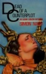 Dead of a Counterplot - Simon Nash, Raymond Chapman