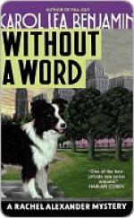 Without a Word - Carol Lea Benjamin
