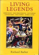 Living Legends - Richard Barber