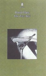My Zinc Bed - David Hare