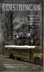 Ransom - Lois Duncan