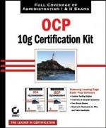 OCP: Oracle 10g Certification Kit (1Z0-042 and 1Z0-043) - Tim Buterbaugh, Chip Dawes, Bob Bryla, Doug Stuns, Joseph C. Johnson, Matthew Weishan