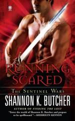 Running Scared - Shannon K. Butcher