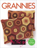 Vogue® Knitting on the Go! Grannies - Trisha Malcolm