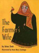 The Farmer's Wife - Idries Shah