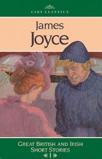 James Joyce - C.D. Buchanan, James McConnell