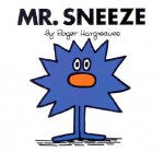 Mr. Sneeze - Roger Hargreaves