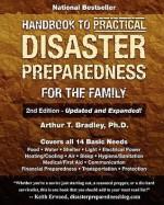 Handbook to Practical Disaster Preparedness for the Family - Arthur Bradley
