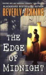 The Edge of Midnight - Beverly Jenkins