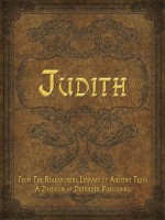 The Book of Judith - Thomas Horn