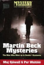 Martin Beck Mysteries - Maj Sjöwall, Per Wahlöö