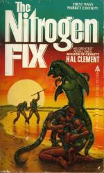 The Nitrogen Fix - Hal Clement, Janet Aulisio