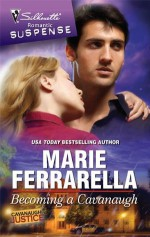 Becoming a Cavanaugh - Marie Ferrarella