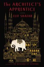 The Architect's Apprentice - Elif Shafak
