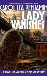 Lady Vanishes (Rachel Alexander & Dash Mysteries) - Carol Lea Benjamin