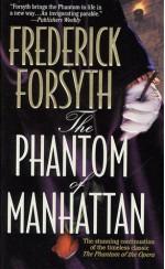 The Phantom of Manhattan - Frederick Forsyth