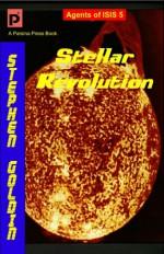 Stellar Revolution - Stephen Goldin