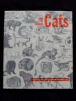 Ways of Drawing Cats: A Guide to Expanding Your Visual Awareness - Simon Jennings
