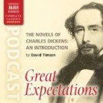 The Novels of Charles Dickens: An Introduction by David Timson to Great Expectations - David Timson
